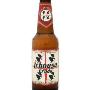Birra Ichnusa Cruda • 24x 33cl