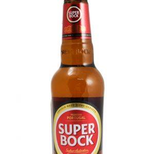 Super Bock • 24x 33cl