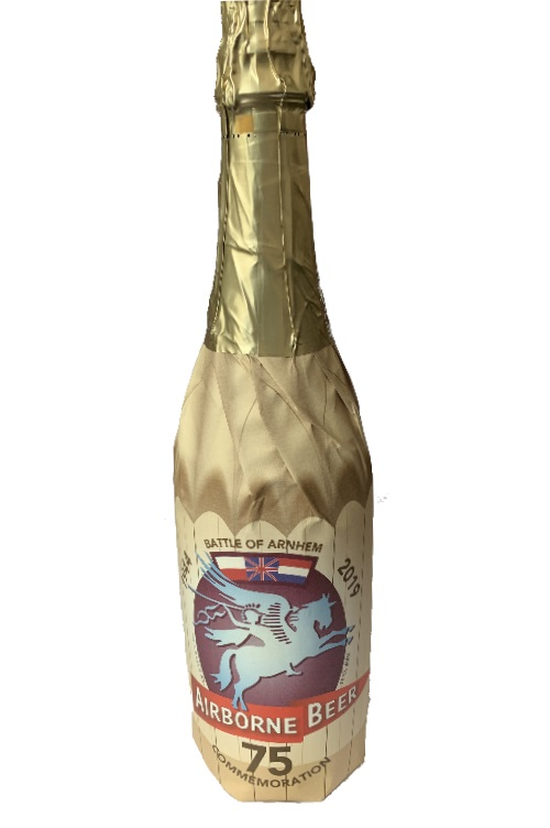 Airborne Beer Pegasus 75cl